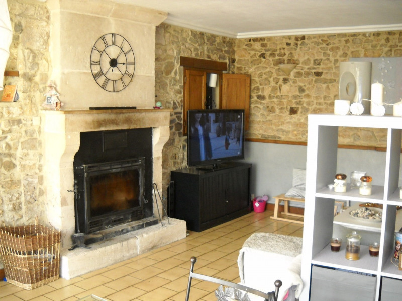Sale house / villa Grainville-langannerie 210 900€ - Picture 2