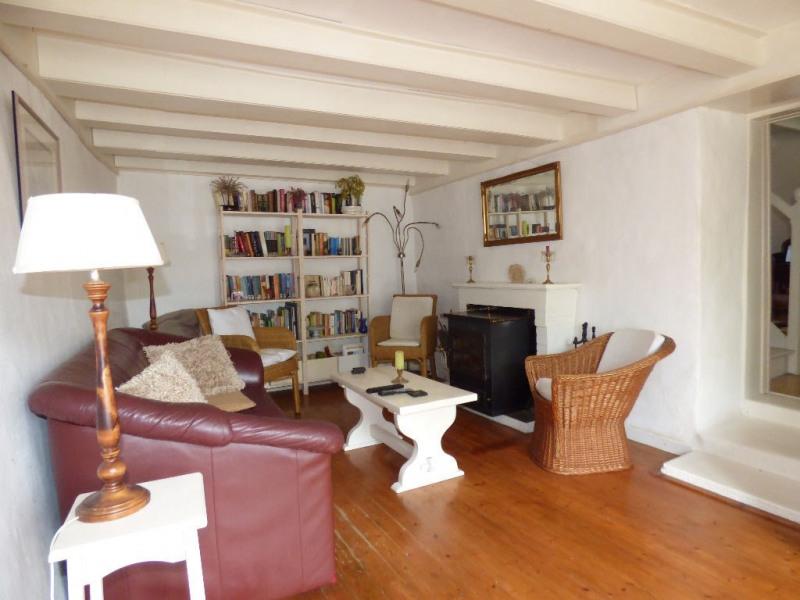 Vente maison / villa Vix 112100€ - Photo 1
