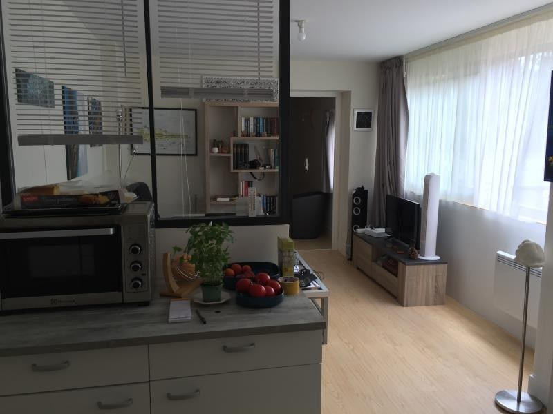 Vente appartement Jard sur mer 119600€ - Photo 1