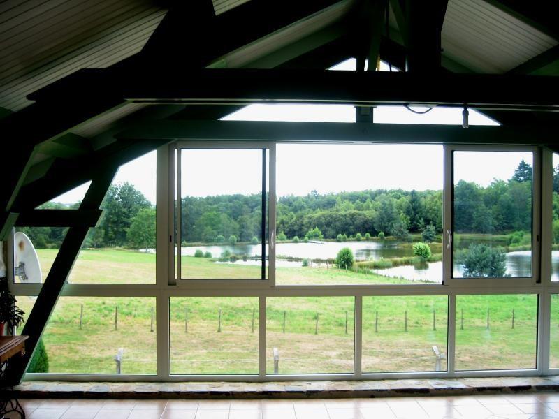 Vente maison / villa Nontron 378000€ - Photo 10