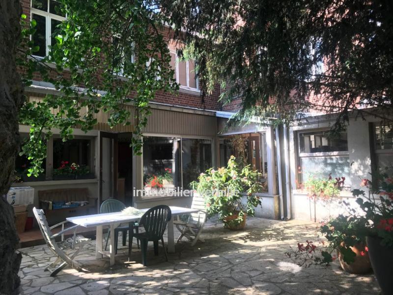 Vente maison / villa Nieppe 435000€ - Photo 5