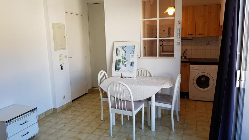 Rental apartment Cavalaire sur mer 600€ CC - Picture 3
