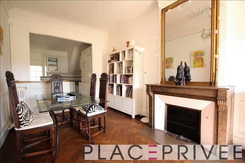 Venta de prestigio  apartamento Nancy 600000€ - Fotografía 7