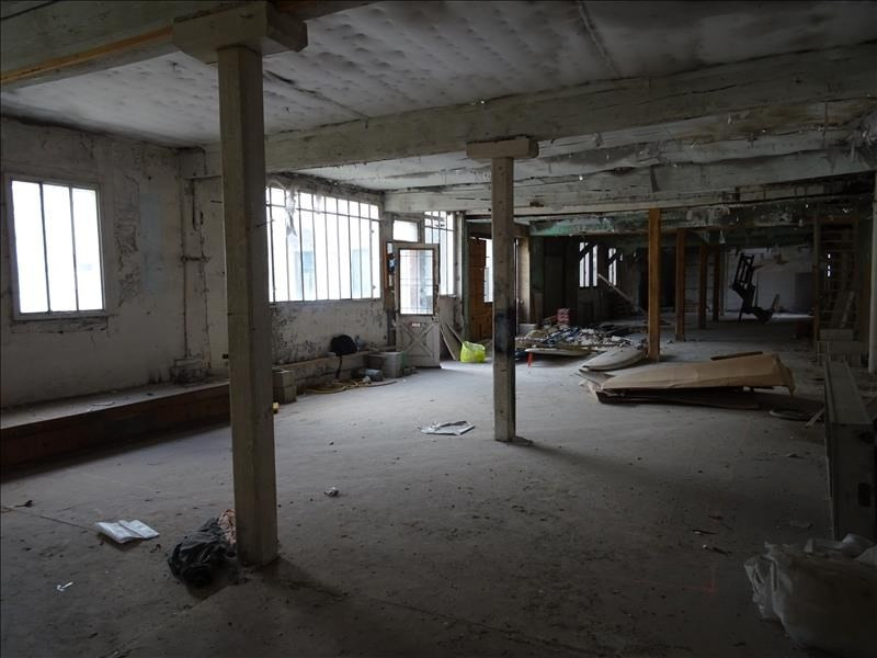 Vente loft/atelier/surface Troyes 181500€ - Photo 4