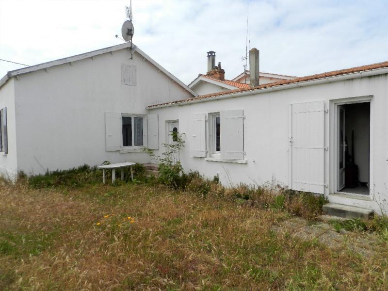 Vente maison / villa La cotiniere 293200€ - Photo 1