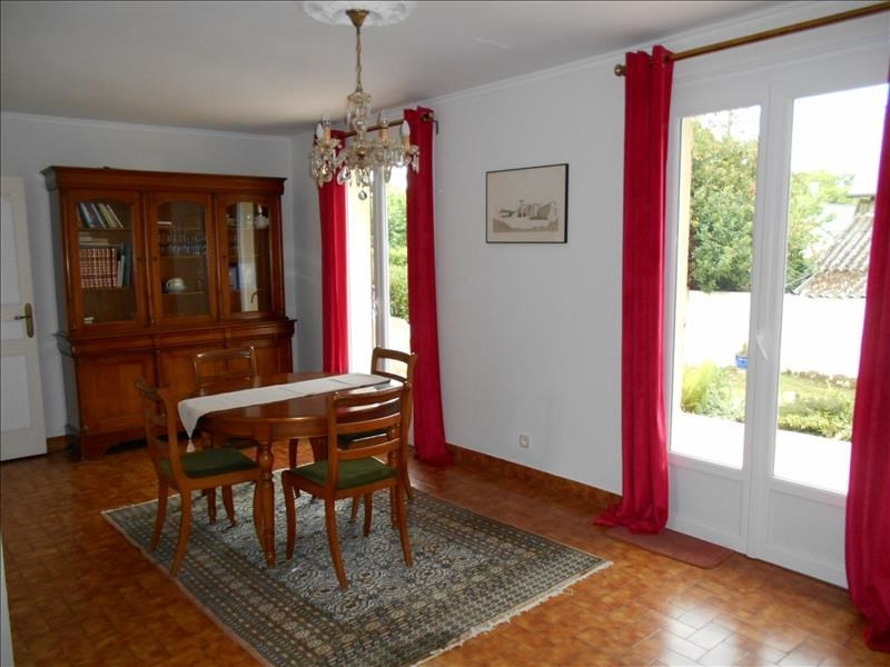 Sale house / villa St martin du manoir 249 000€ - Picture 2