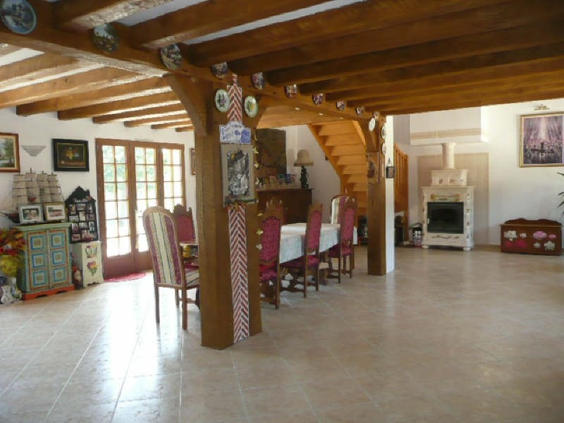 Vente maison / villa Vouzeron 520 000€ - Photo 2