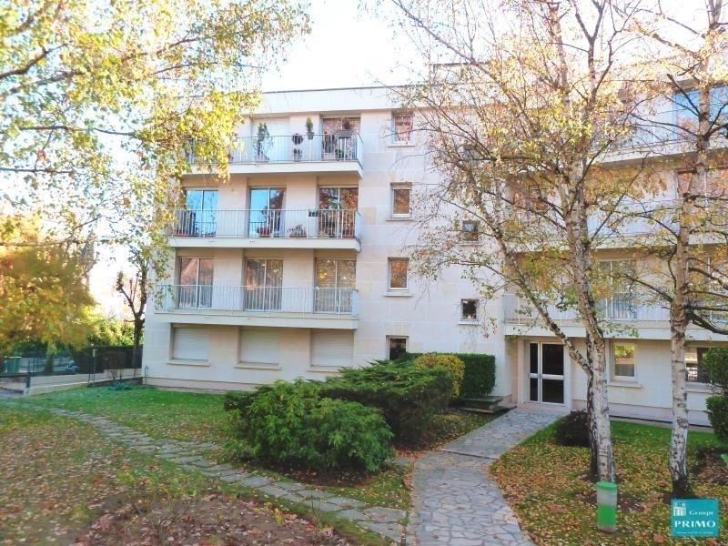 Vente appartement Le plessis robinson 500000€ - Photo 3