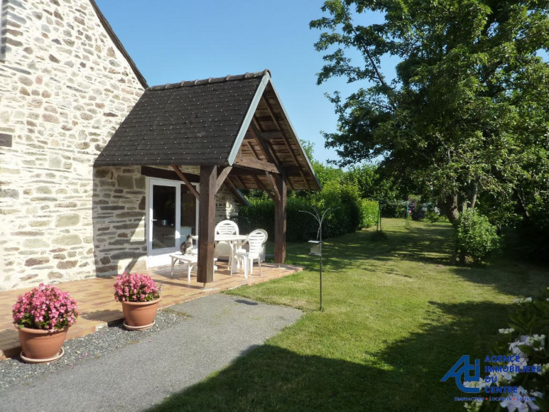 Vente maison / villa Saint aignan 330 000€ - Photo 13