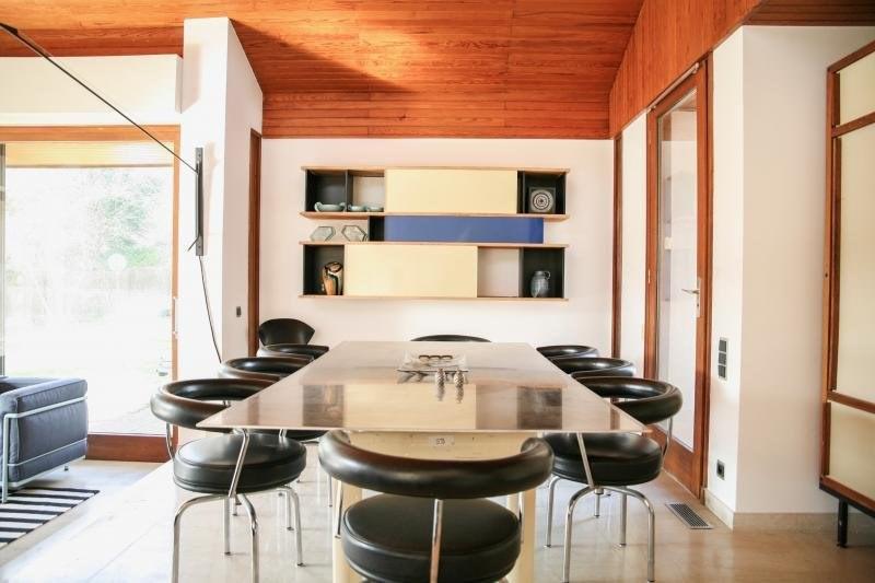 Venta de prestigio  casa Ecully 1260000€ - Fotografía 5