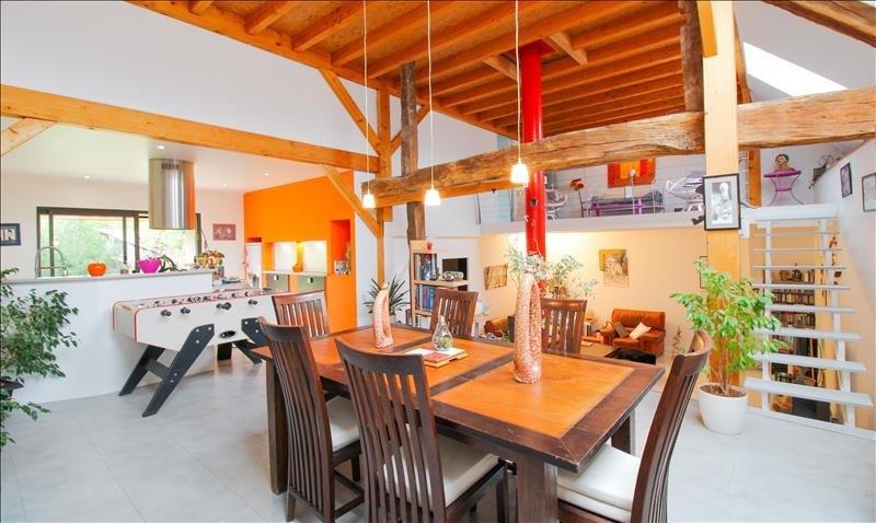 Produit d'investissement maison / villa Hery sur alby 525000€ - Photo 2