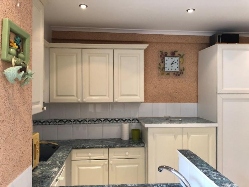 Rental apartment La grande motte 500€ CC - Picture 6