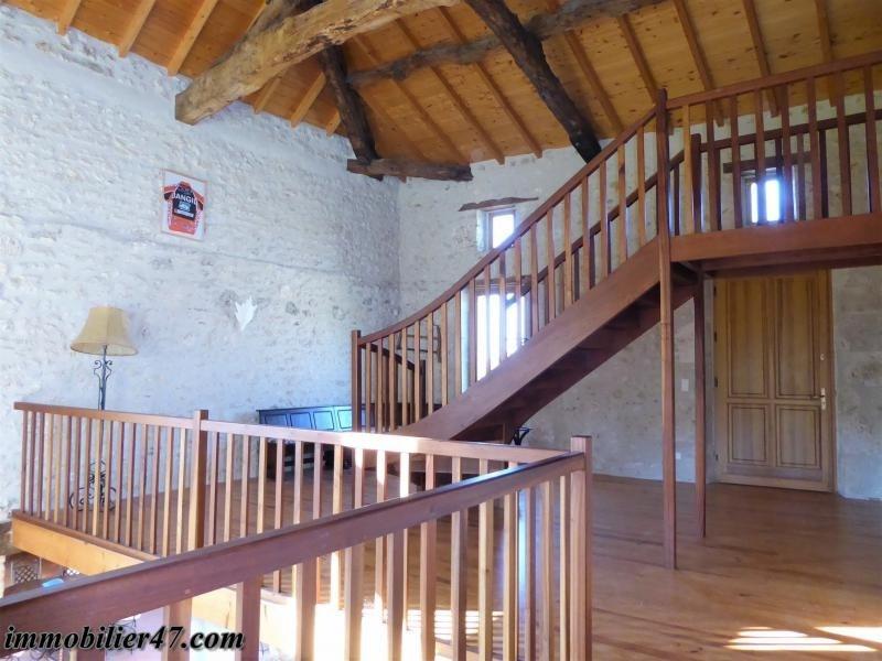Vente de prestige maison / villa Prayssas 540000€ - Photo 5