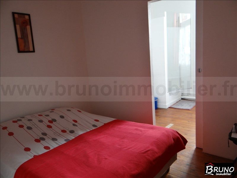 Commercial property sale shop Le crotoy 229 750€ - Picture 4