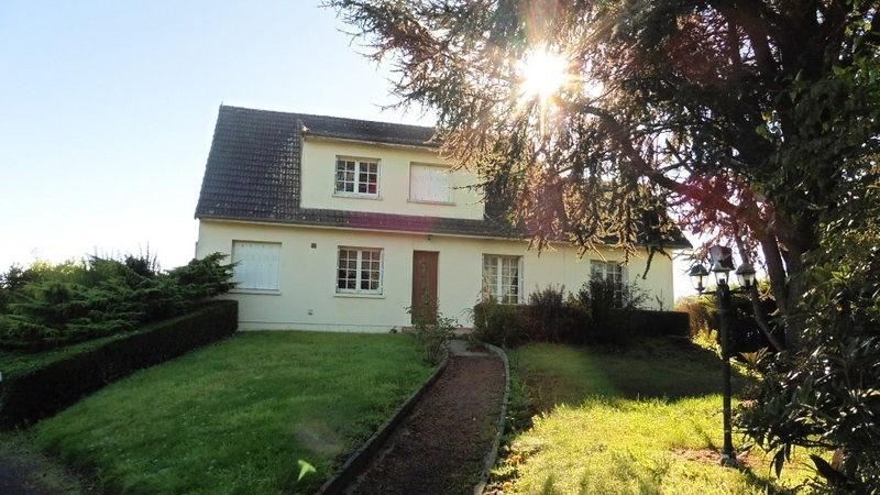 Sale house / villa Carantilly 149500€ - Picture 1