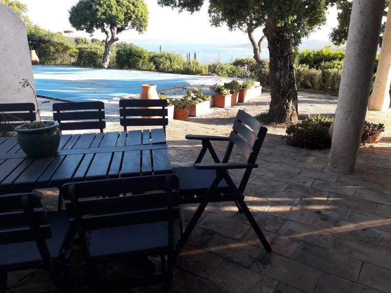 Location temporaire maison / villa Les issambres 1400€ CC - Photo 16