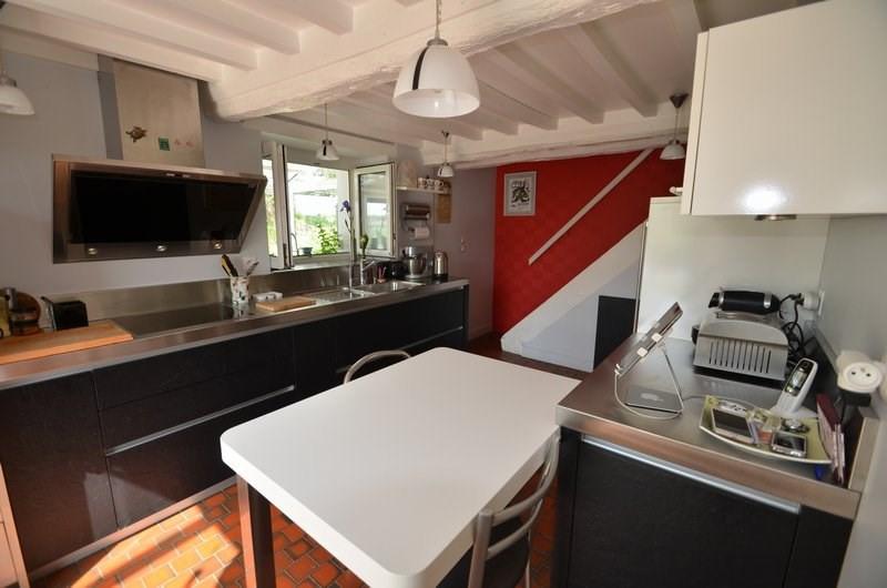 Verkoop  huis Conde sur vire 234000€ - Foto 13