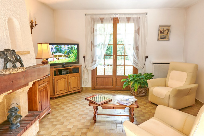 Vente maison / villa Osny 438000€ - Photo 4