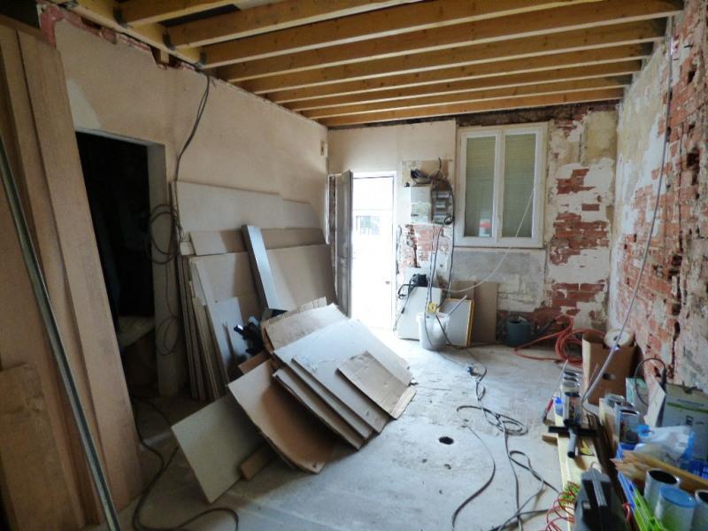 Sale house / villa Les andelys 107000€ - Picture 2