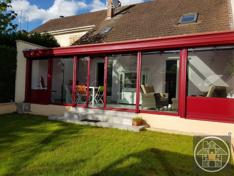 Location maison / villa Thourotte 903€ CC - Photo 1