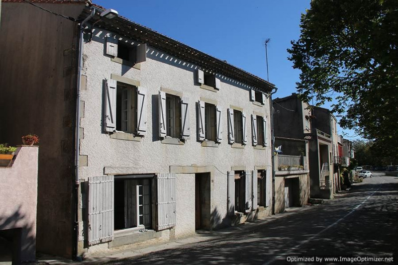 Vente maison / villa Fanjeaux 89 000€ - Photo 2