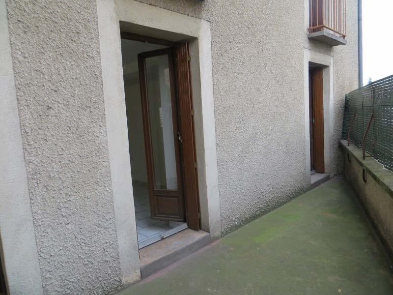 Rental apartment Pont du chateau 488€ CC - Picture 1