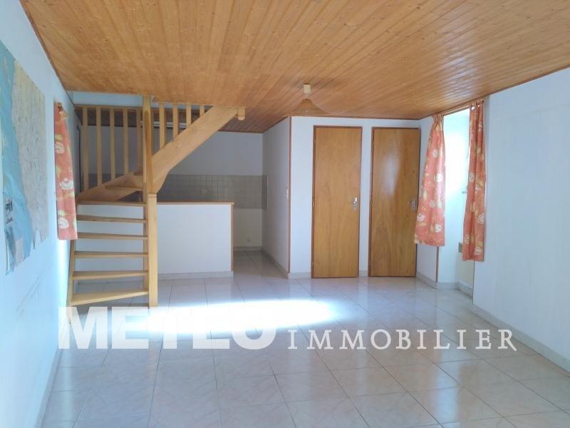 Sale house / villa Mareuil sur lay 196500€ - Picture 6