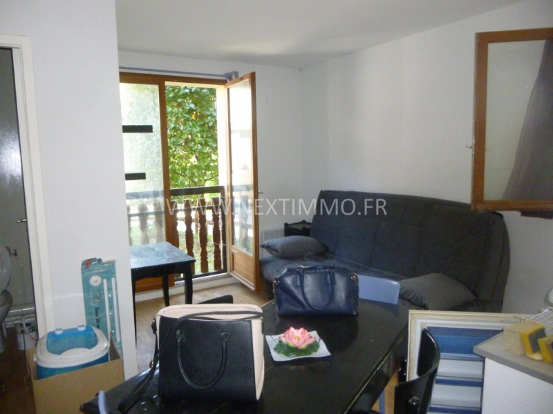 Investment property apartment Saint-martin-vésubie 46 000€ - Picture 5