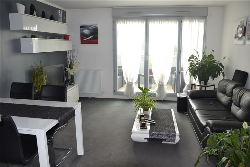 Sale apartment Osny 224700€ - Picture 6