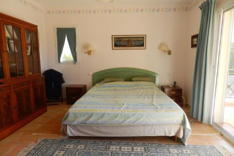 Sale house / villa Bormes les mimosas 880000€ - Picture 9