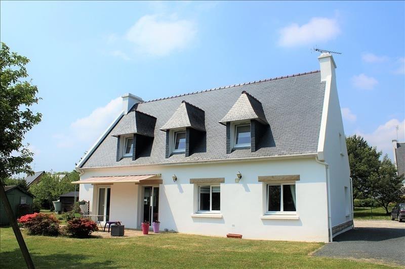Sale house / villa Plobannalec 239900€ - Picture 1