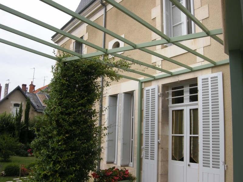 Vente de prestige maison / villa Chauvigny 690000€ - Photo 7