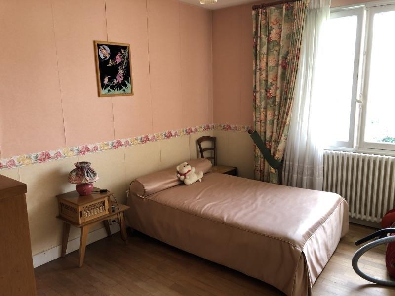 Venta  casa St benoit 149000€ - Fotografía 9