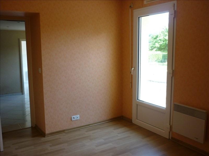 Revenda casa Janze 151525€ - Fotografia 4