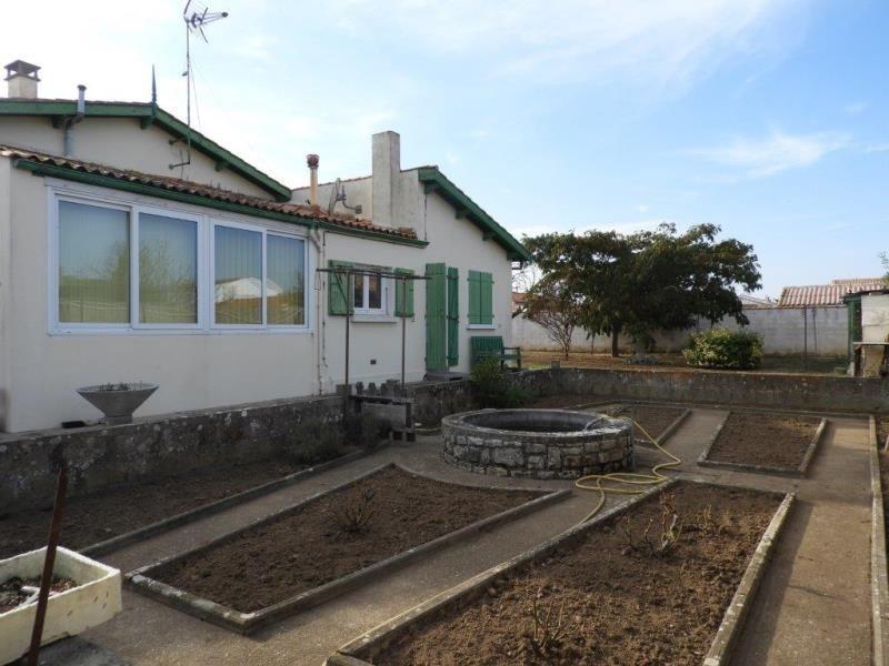 Vente maison / villa St georges d'oleron 272400€ - Photo 12