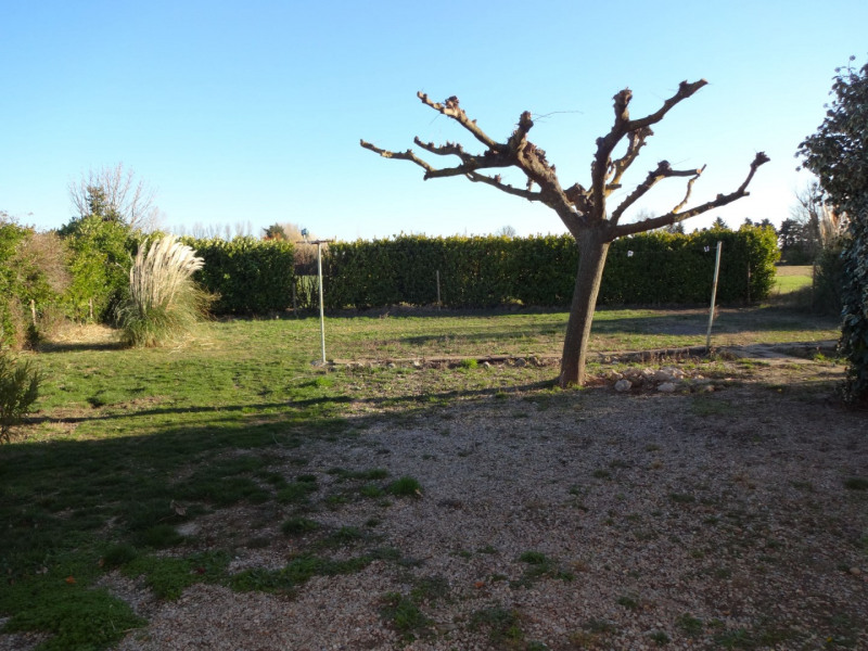 Rental house / villa Althen des paluds 900€ CC - Picture 4