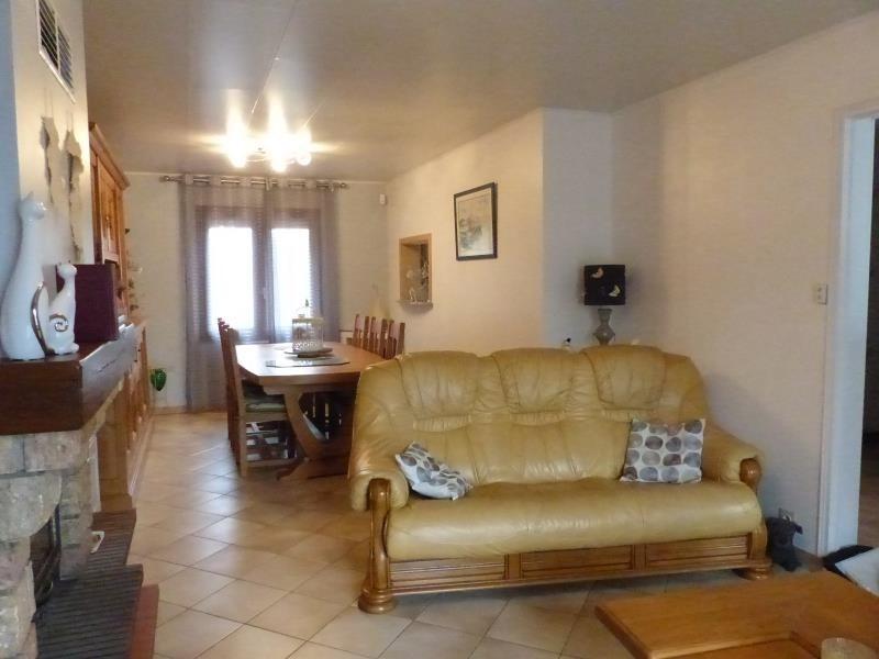 Vente maison / villa Jaulges 172000€ - Photo 2