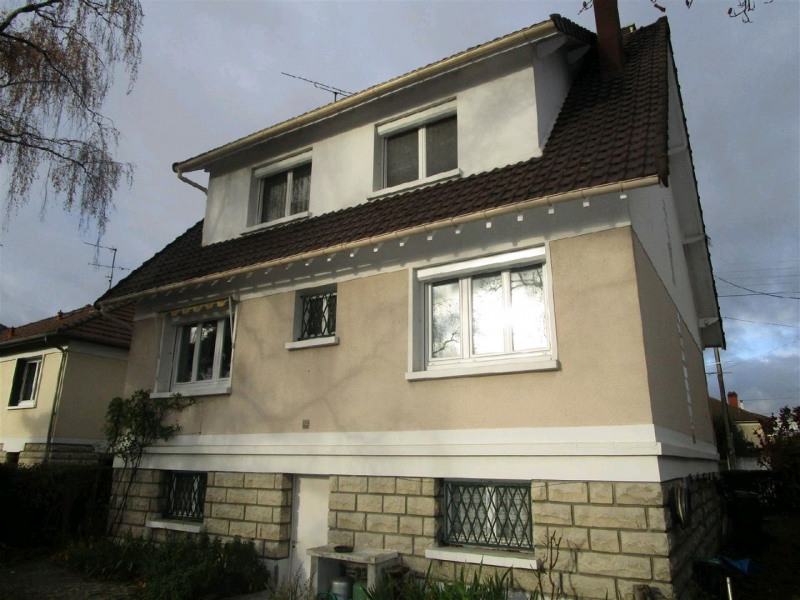Vente maison / villa Taverny 428000€ - Photo 6