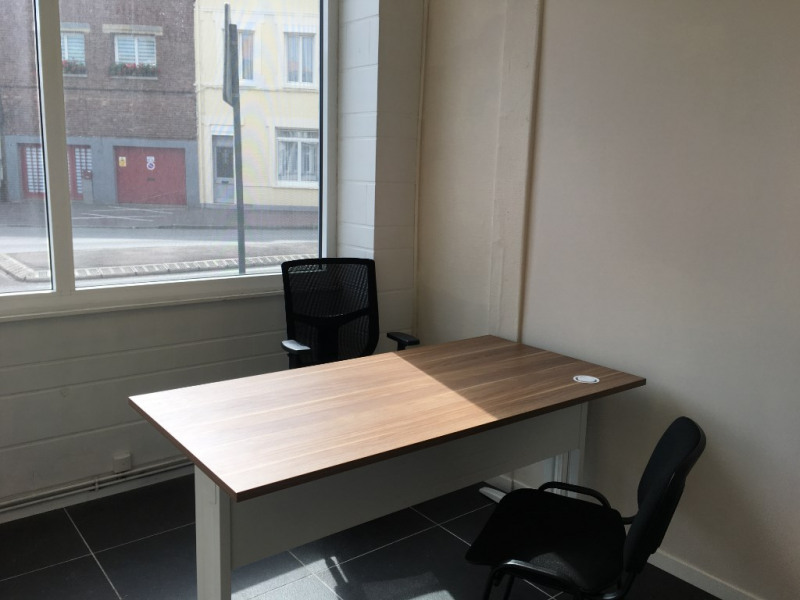 Rental empty room/storage Saint omer 580€ CC - Picture 5