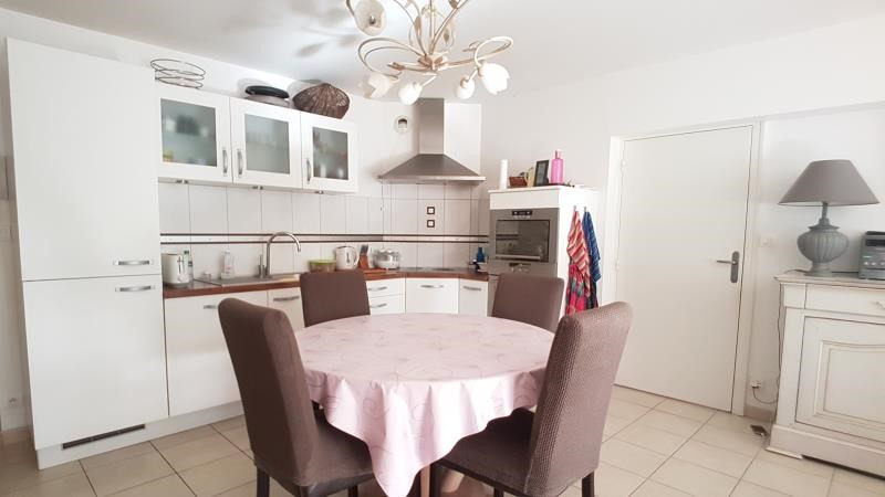 Sale apartment Fouesnant 252 000€ - Picture 2