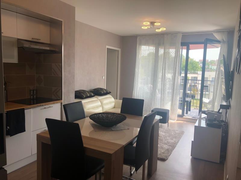 Affitto appartamento Persan 750€ CC - Fotografia 2