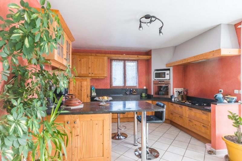 Sale house / villa Chamousset 259700€ - Picture 5