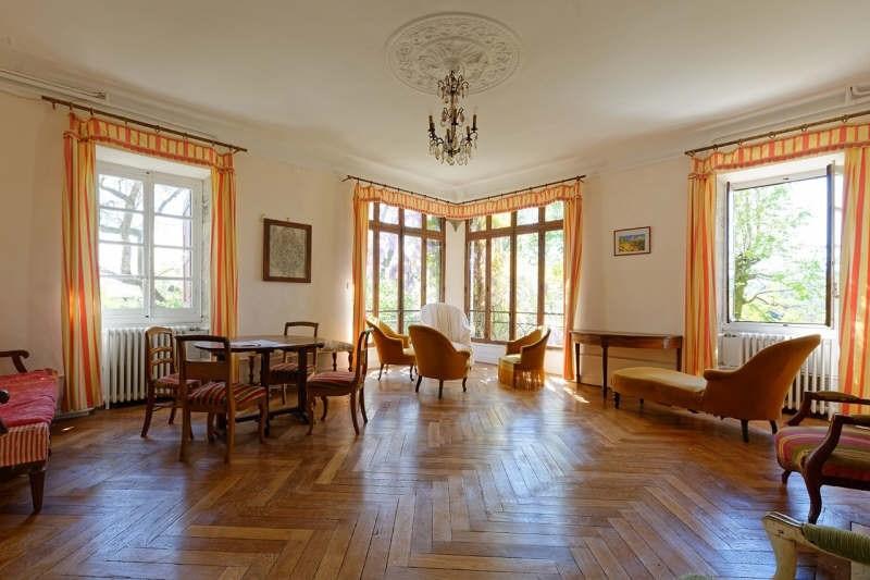 Vente de prestige maison / villa St alban leysse 660000€ - Photo 3
