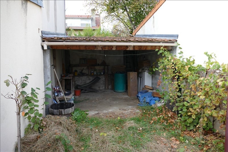 Vente maison / villa Verrieres le buisson 250 000€ - Photo 8