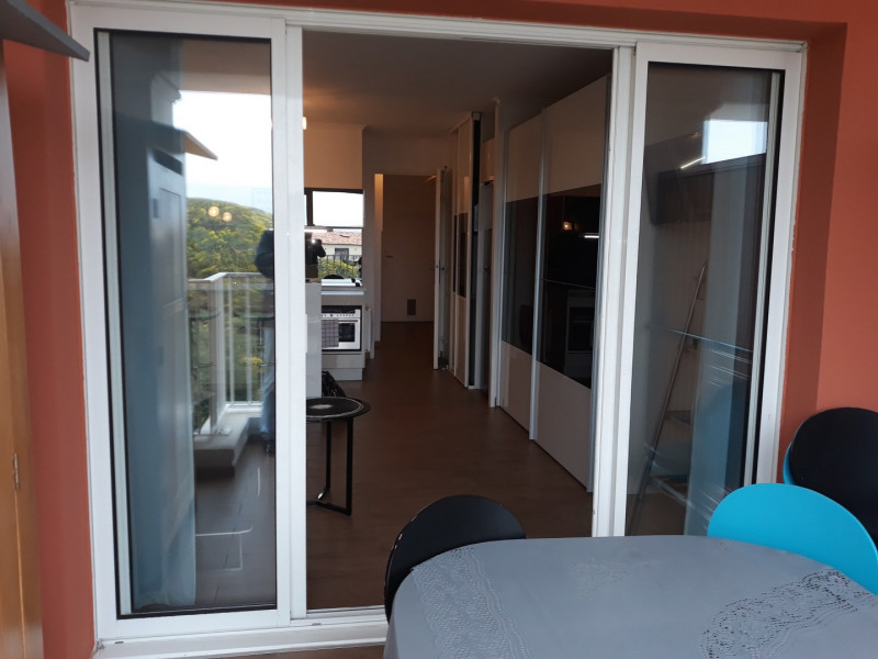 Vacation rental apartment Mer plages centre ville 510€ - Picture 9