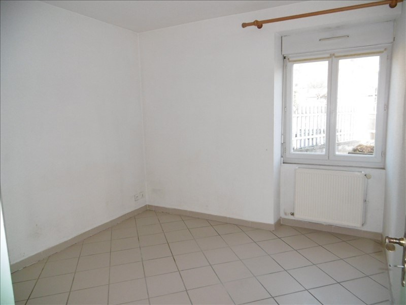 Vente appartement Ruffieux 89 000€ - Photo 4
