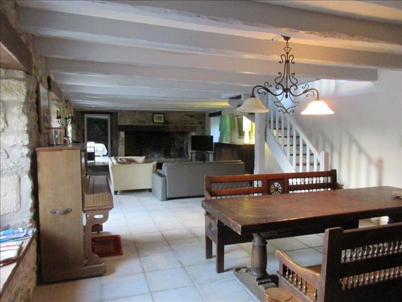 Sale house / villa Audierne 468000€ - Picture 2