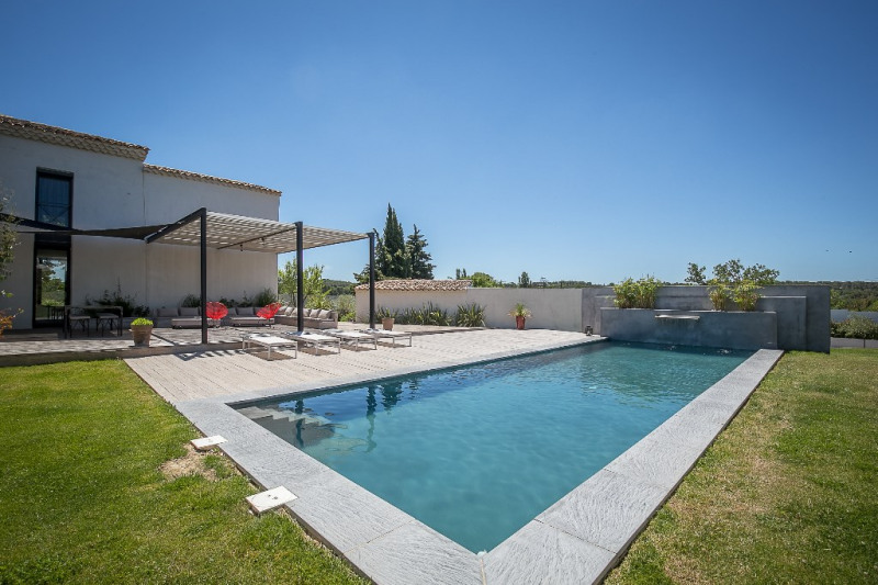 Vente de prestige maison / villa Aix en provence 1595000€ - Photo 17