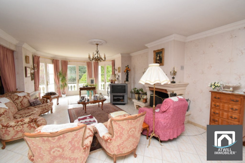 Vente maison / villa Meusnes 250000€ - Photo 4