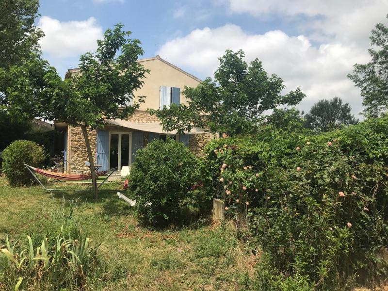 Rental house / villa Mallemort 1000€ CC - Picture 1